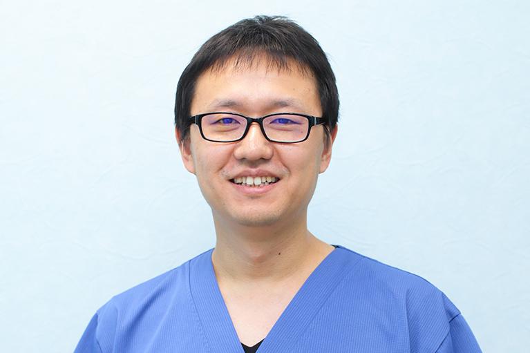 玉川隆生医師