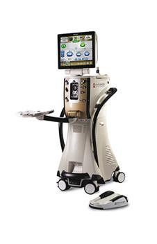 白内障手術装置(ALCON)センチュリオンビジョンシステム